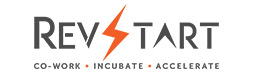 Providing co-working, incubation, and acceleration services